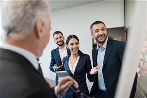 Como manter a saúde financeira do seu negócio